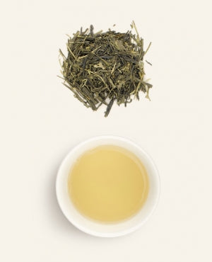 TBar - China Green Sencha Tea - Loose Leaf - Bulk - per 10gm