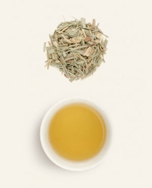 TBar - Ginger & Lemongrass Tea - Loose Leaf - Bulk - per 10g