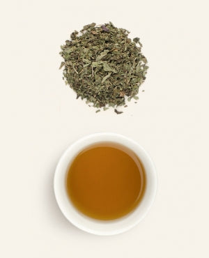TBar - Peppermint Tea - Loose Leaf - Bulk - per 10g