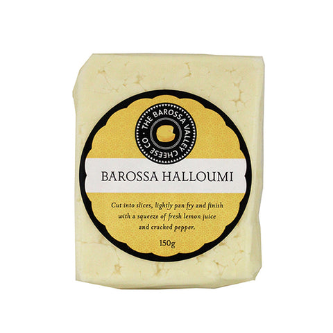 Barossa Valley Cheese Co. Halloumi