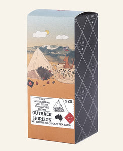 TBAR  Australiana Collection - Outback Horizons