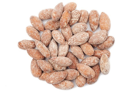 Almonds - Smoked - Bulk - per 100gm