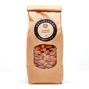 Roasted Almonds - 100gm