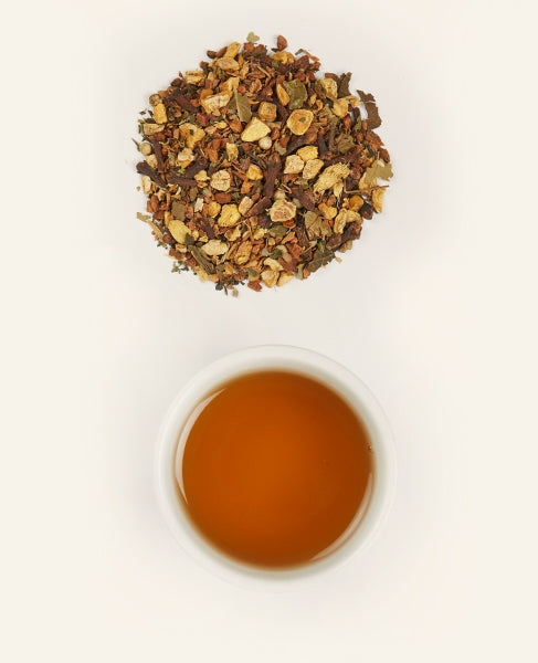 TBar - Ayurvedic Yoga blend Tea - Loose Leaf - Bulk - per 10g