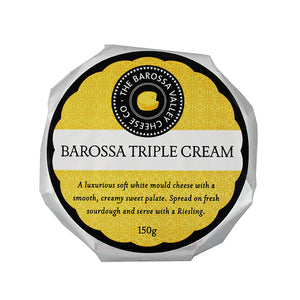 Barossa Valley Cheese Co. Triple Cream