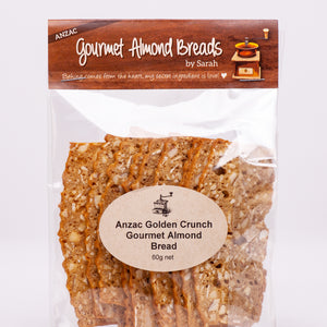 Gourmet Almond Breads