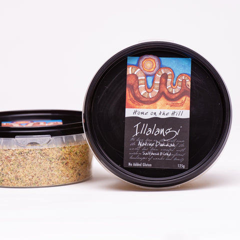 Illalangi Native Dukkah