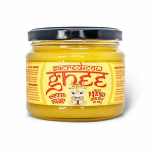 Sacred Cow - Ghee - 270ml
