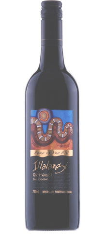 2018 Illalangi Reserve Petit Verdot - 750mL Bottle