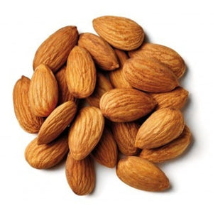 Almonds - Natural - Bulk - per 100gm