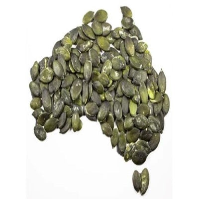Pepo Farms Raw Australian Pumpkin Seeds - 500gm
