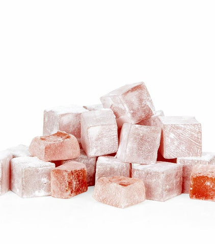 Turkish delight - Bulk - per 10gm