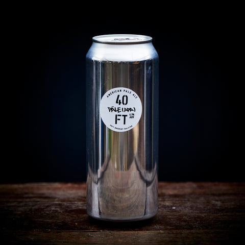 Päle 4.1% APA | Pale Ale | 500ml Can