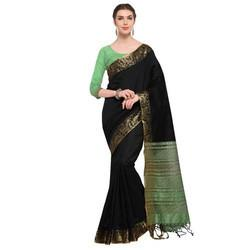 Ladies Cotton Indian Saree
