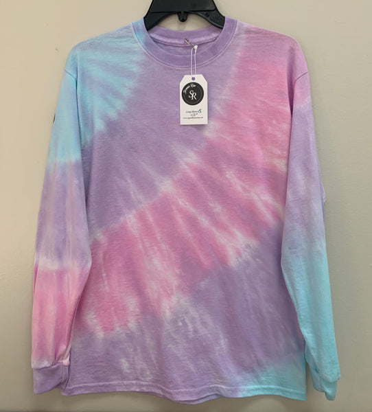 Very Berry Long Sleeve