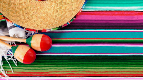 Cinco de Mayo Fiesta - Tickets can still be purchased at the door