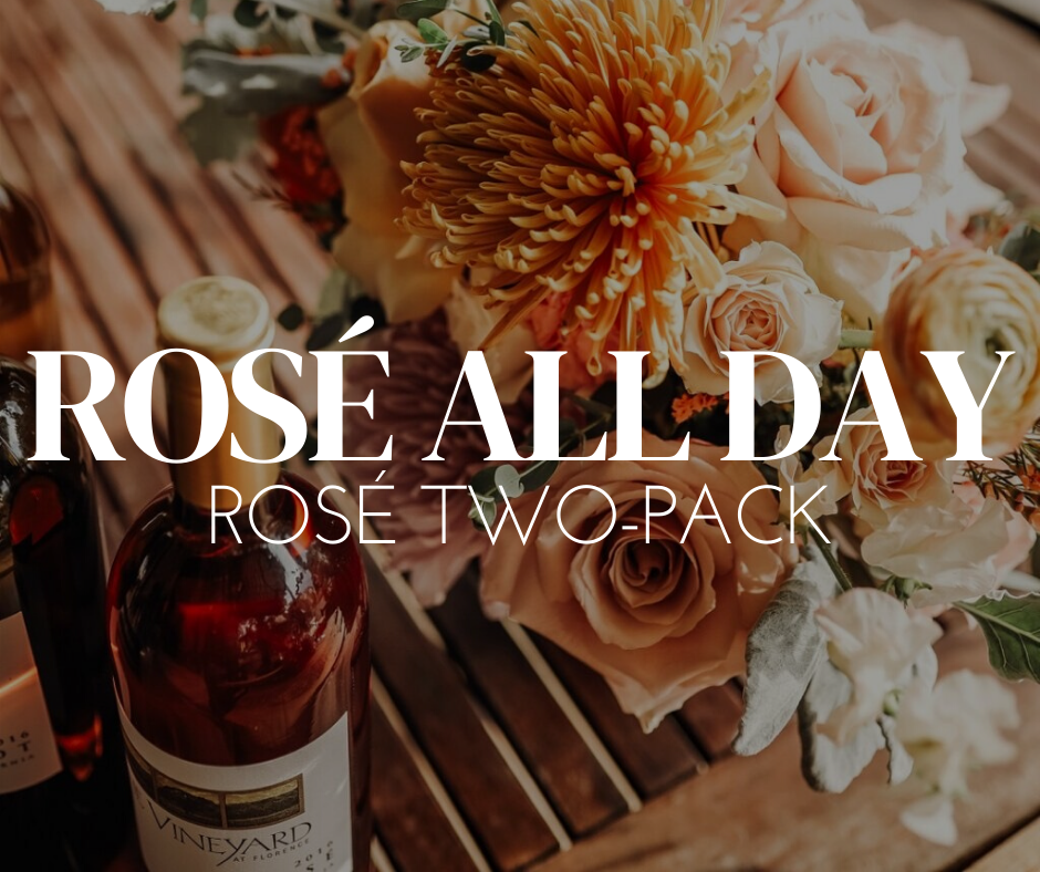 Rosé All Day: Rosé Two-Pack
