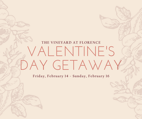 Romantic Valentine's Day Weekend for Two