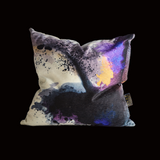 """Galaxy"" Scatter Cushion"