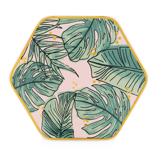 Tropical Tea Tray - NutriTeaCup