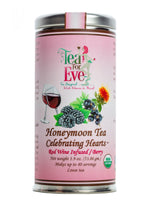Celebrating Hearts-Red Wine Infused/Berry - NutriTeaCup