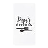 Papa's Kitchen Tea Towel - NutriTeaCup