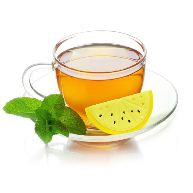 Lemon Tea Infuser - NutriTeaCup