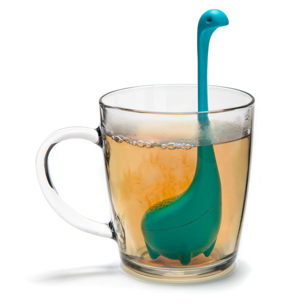 The Loch Ness Monster Tea Infuser - NutriTeaCup
