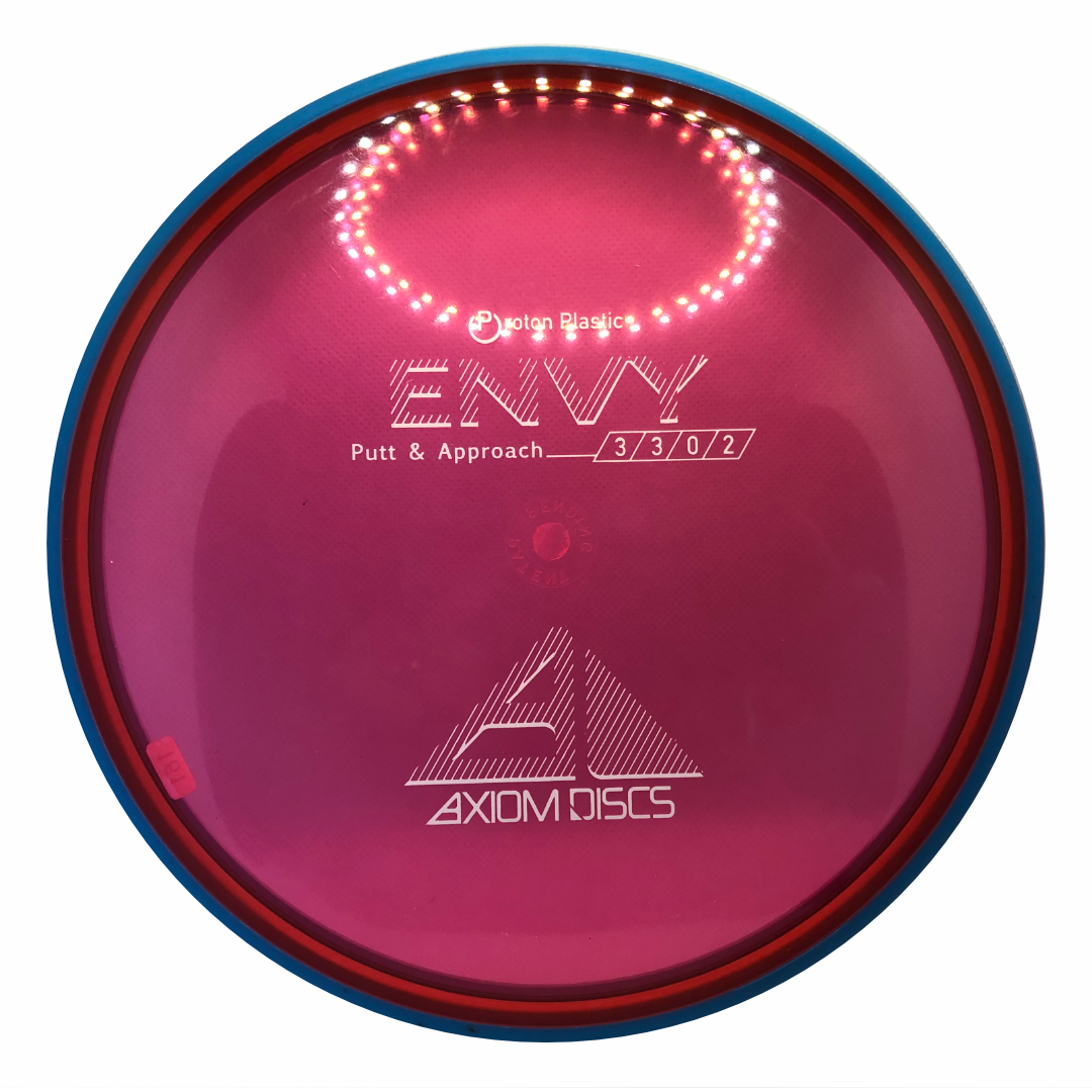 Axiom Proton Envy 160-165g