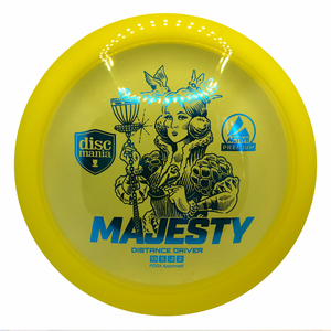 Discmania Active Line  Premium Majesty 165-170g
