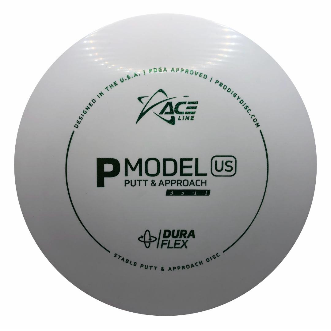 Prodigy Ace Line P Model US Duraflex Grip 174-175g