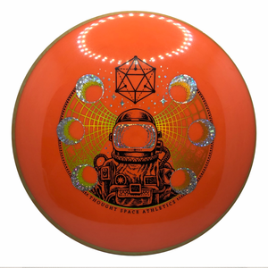 Axiom Neutron Proxy Thought Space Odyssey 173-175g