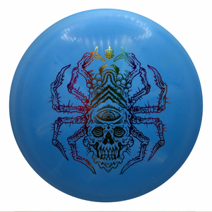 Discmania Exo Hard Link Thought Space Eyerachnid 173-175g