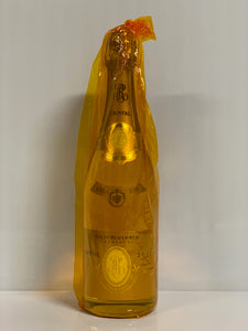Louis Roederer Cristal 2012 Champagne - 75 cl