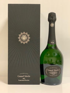 Laurent-Perrier Gran Siècle Champagne con box - 75 cl