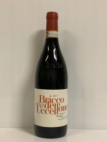 Bricco dell'Uccellone' Braida 2017  Barbera d'Asti