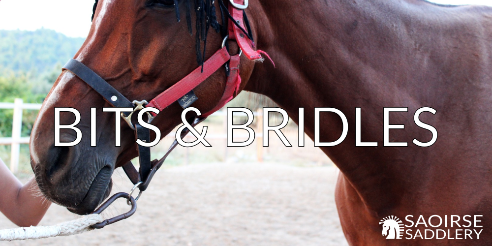 Bits Ireland Bridles Ireland