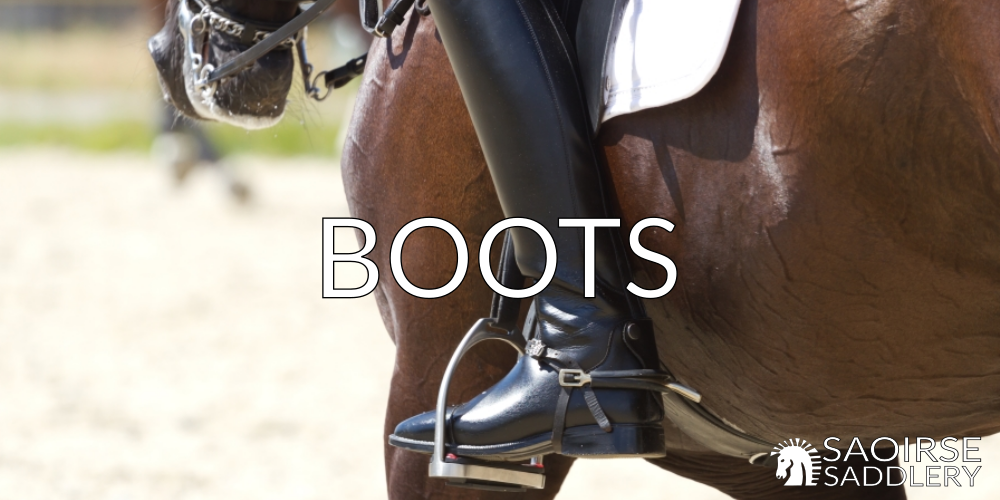Horse Riding Boots Ireland