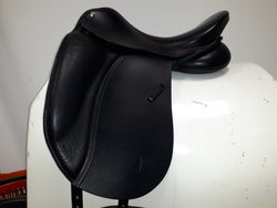 "Saddle #05 17"" MLD Flexiform Dressage Pro"