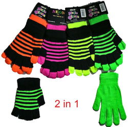 2-in-1 Magic Gloves Set - Saoirse Saddlery