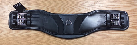 Alan Ward Saddles Dressage Girth - Saoirse Saddlery