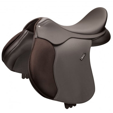 Wintech 500 Pony All Purpose Saddle by Mackey