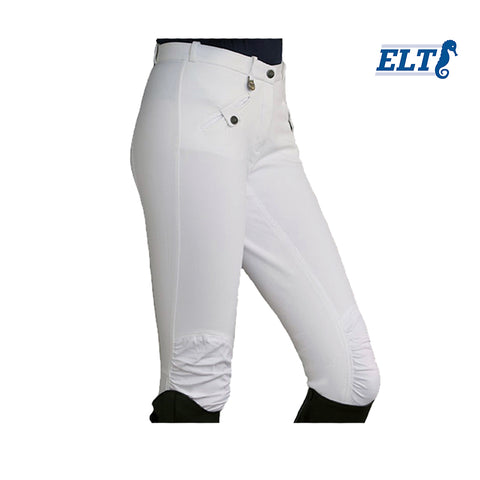 'Excellent' Ladies Riding Breeches - Saoirse Saddlery