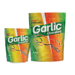 CLEARANCE Garlic Granules - Saoirse Saddlery