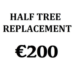 #: Half Tree Replacement - Saoirse Saddlery