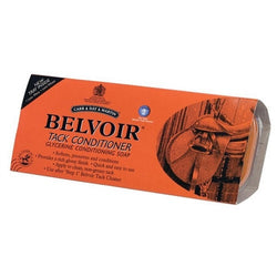 Belvoir Tack Conditioner / Saddle Soap - Saoirse Saddlery