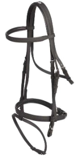 Zilco Eventing Bridle - Saoirse Saddlery
