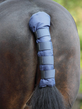 Padded Tail Guard - Saoirse Saddlery