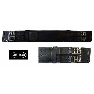 Padded Dressage Girth - Saoirse Saddlery