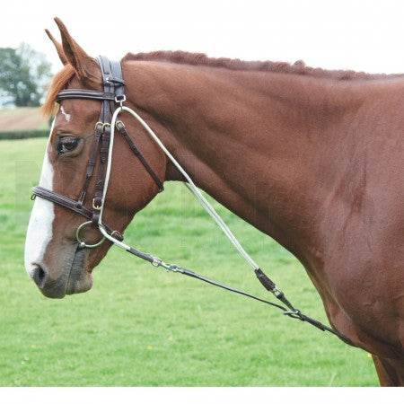 Blenheim De Gogue Training Aid - Saoirse Saddlery